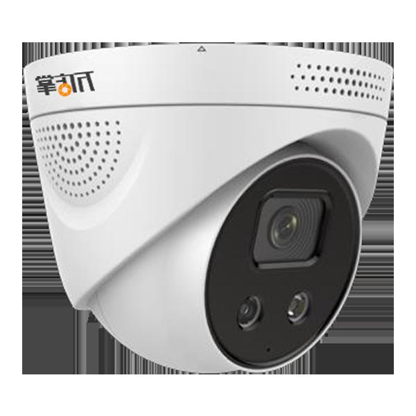 户外客流统计摄像头PC6