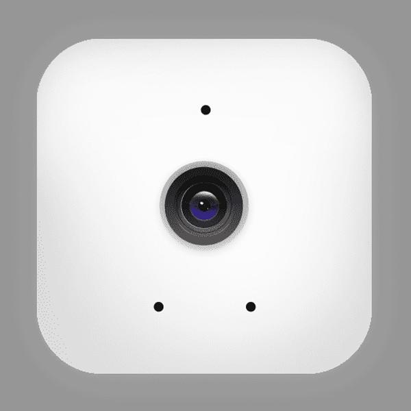 人脸识别客流统计摄影机FR3